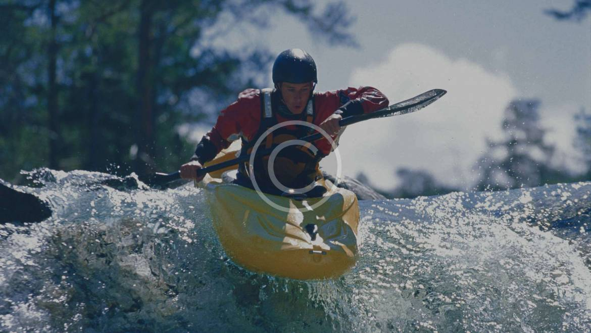 How to Choose Kayaking Equipment?