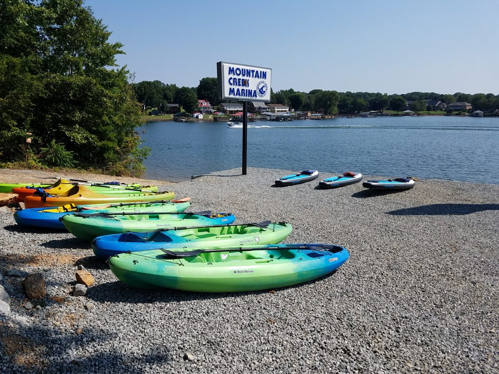 Kayak Rentals & Paddle Board (SUP) Rentals and Sales