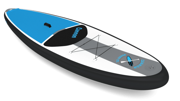 Cannon board paddle board